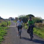 Day 7. Sanlúcar de Barrameda-Lebrija, 42 km