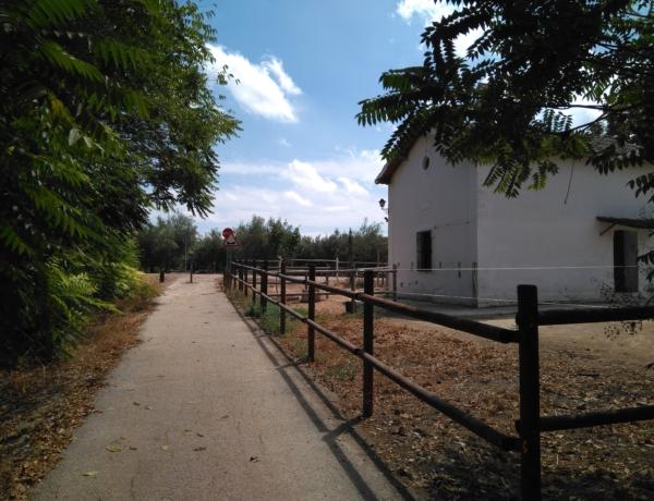 Casa Ferroviaria Est Luque Baena
