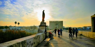 Why should you come to Andalusia?